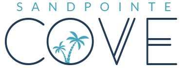 Sandpointe Cove Apartment Homes logo